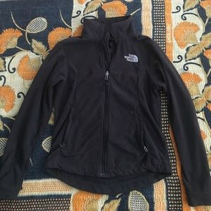 North Face Dark Gray Jacket